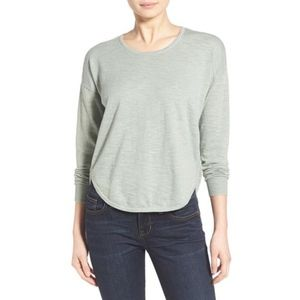 NWT Madewell Clearweather Pullover Sweater
